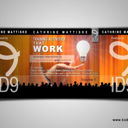 Runner-up design by kodjodesign