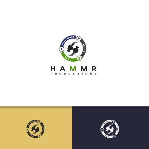 Diseño finalista de logo injector