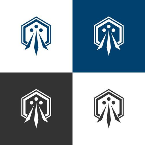 Runner-up design by Design Creator™