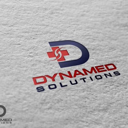 Runner-up design by Diin $$D