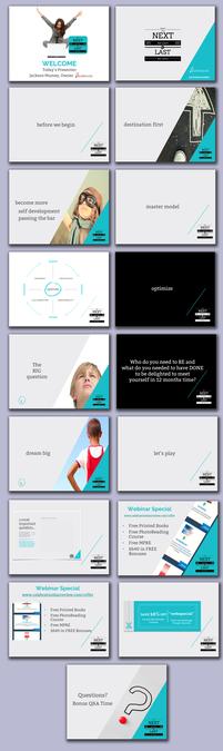 Gewinner-Design von Sali Designs