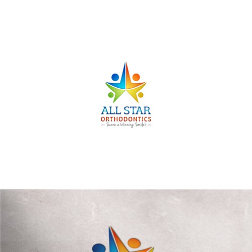 Runner-up design by Logoforall