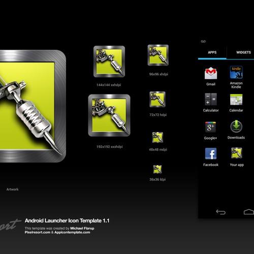 Design finalista por Lokativ