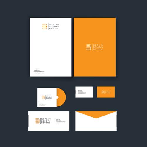 Runner-up design by maung_geulis