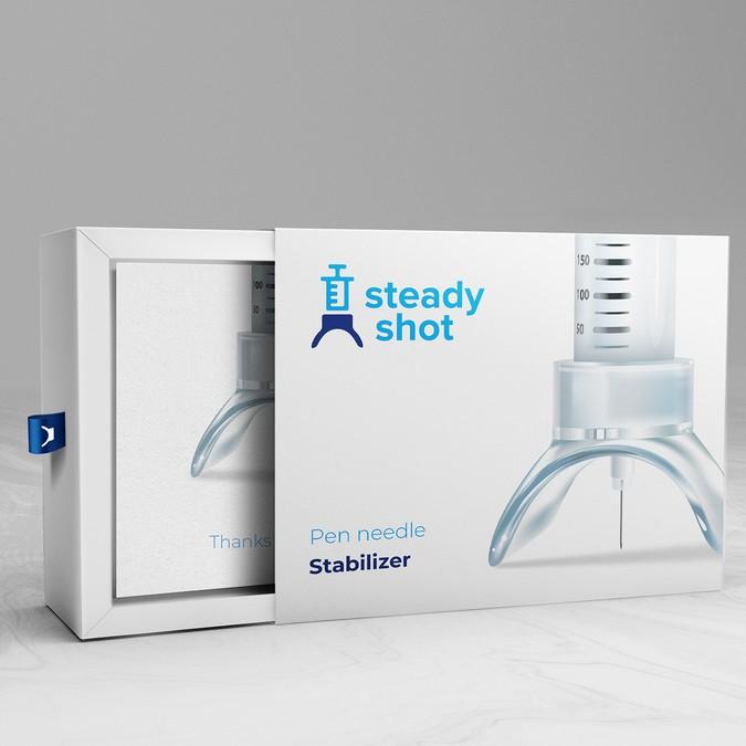 Design vencedor por Stan Brand Design