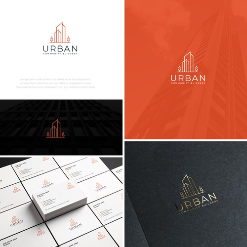 Runner-up design by Jahid™