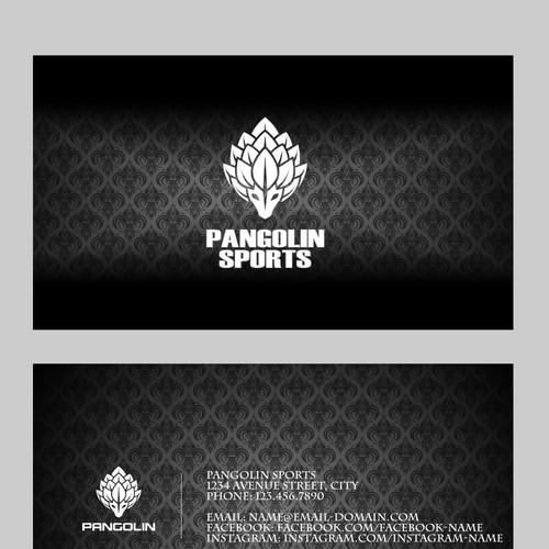 Runner-up design by rogojunior