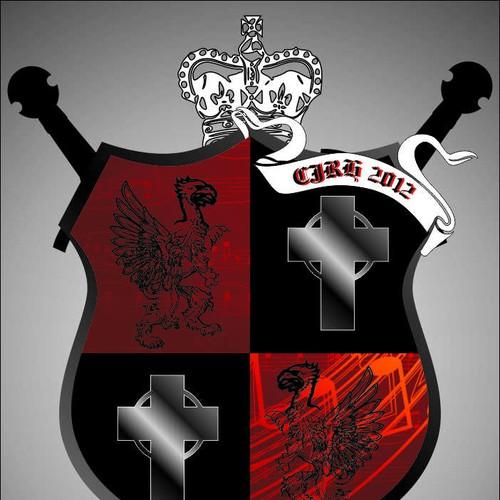 Runner-up design by Bacujkov