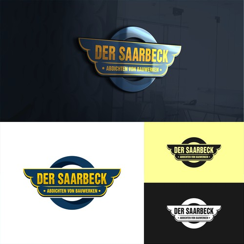 Runner-up design by Damar_14