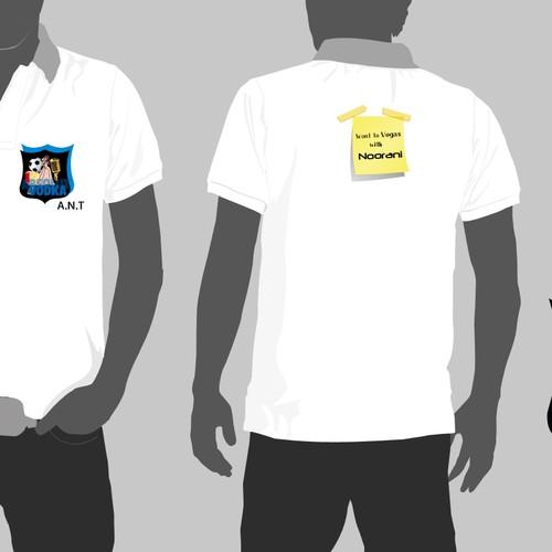 Design finalista por Darkosever22