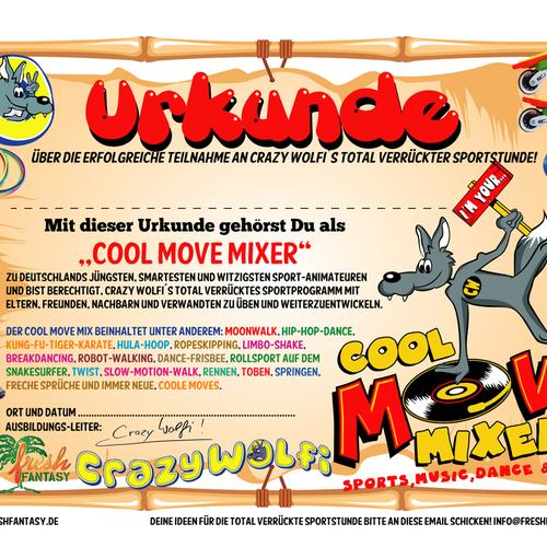 Runner-up design by Lukasmarcus