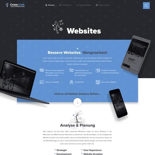 Zweitplatziertes Design von Studio Ubique