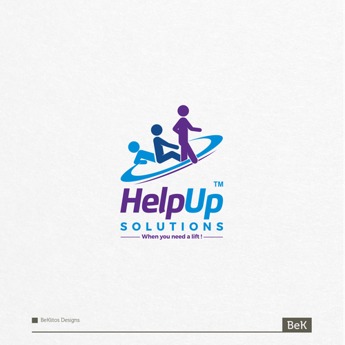 Runner-up design by beklitos