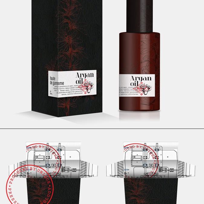 Design gagnant de Klidesign01