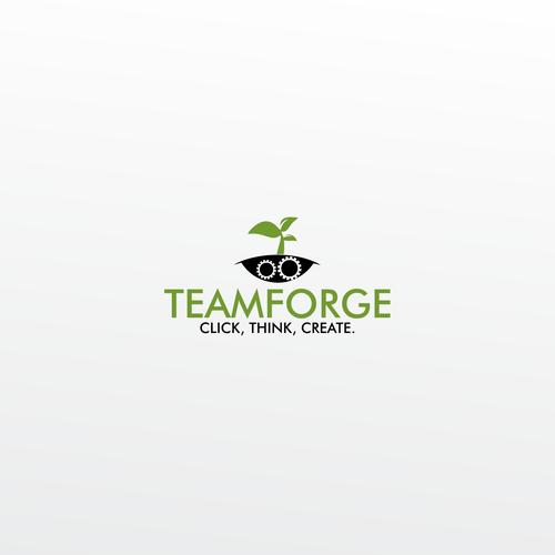 Runner-up design by jagat29