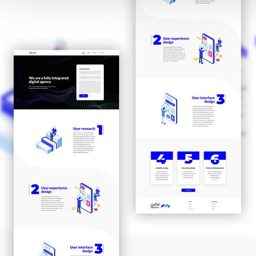Design finalista por Vedeus ✅