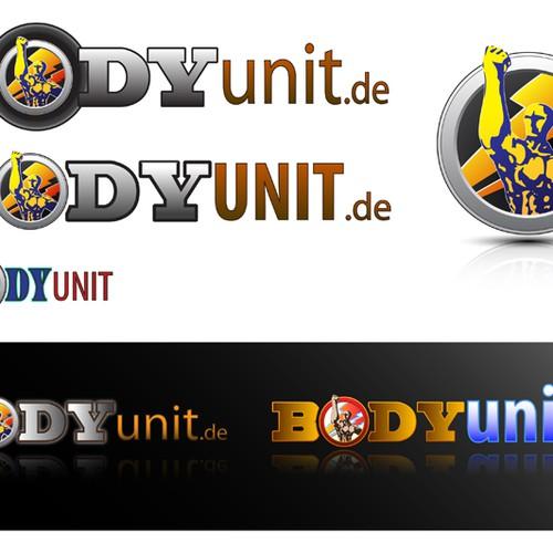 Runner-up design by Die Wanze Designs