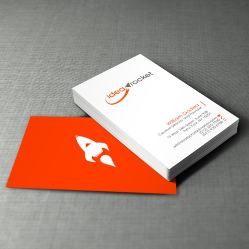 Runner-up design by freedom+n