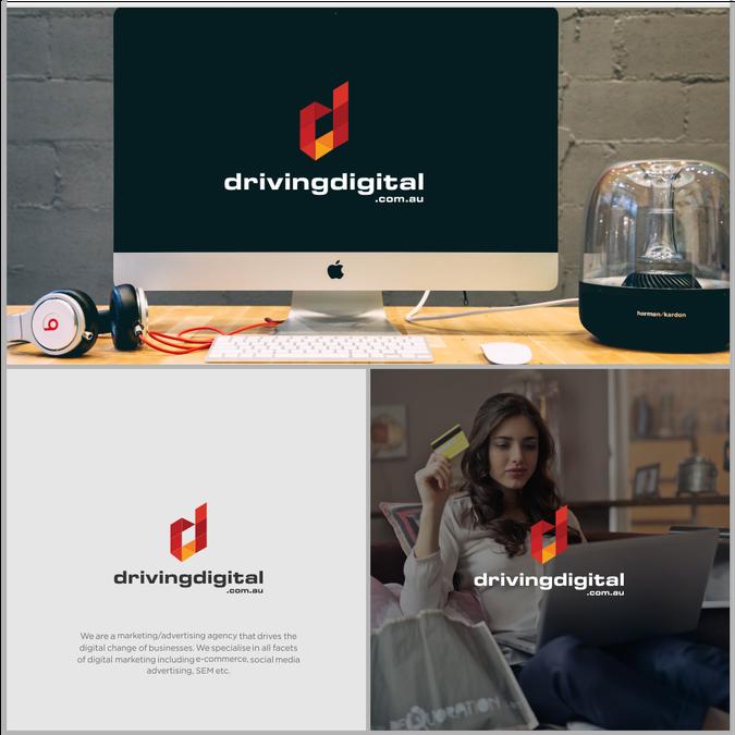 Gewinner-Design von Listkteat