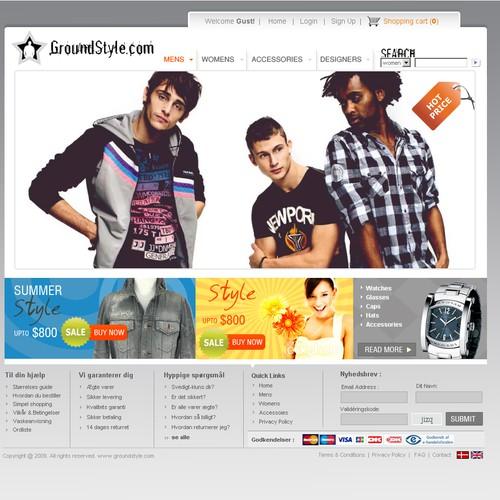 Meilleur design de siteplusdesign