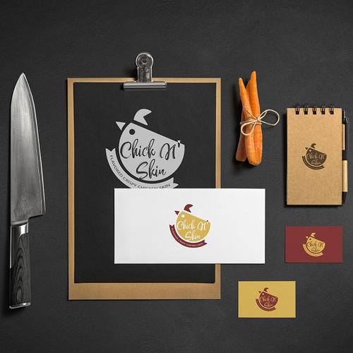 Runner-up design by Tanmay Padalikar