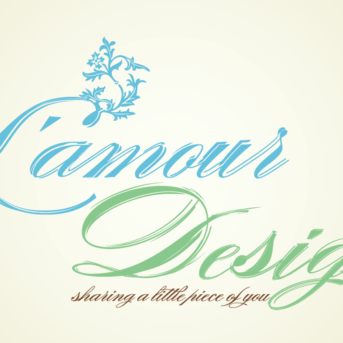 Runner-up design by Cornel