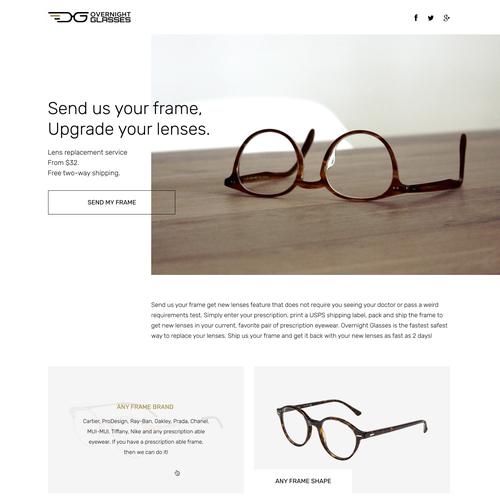 26a83301f1 Send Glasses In For New Lenses - Best Glasses Cnapracticetesting.Com ...