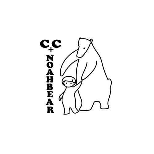 Runner-up design by Matika