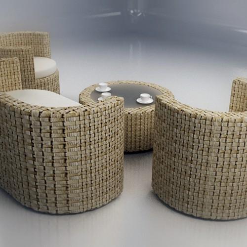 Diseño finalista de Sandra Grecu