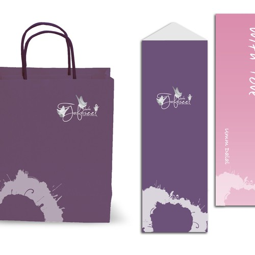 Design finalista por BDPTRKHRSM