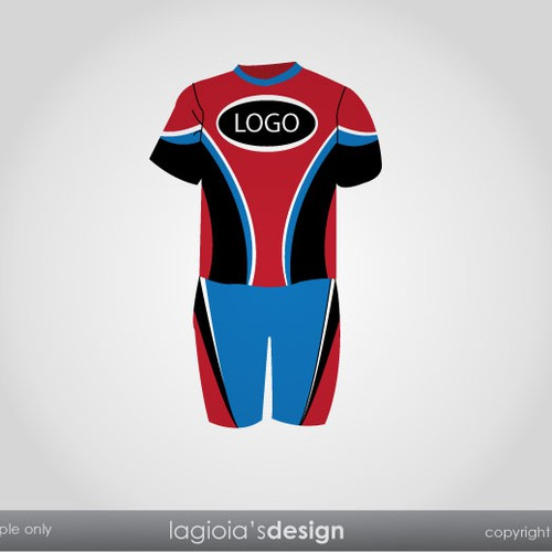 Runner-up design by lagioias_design