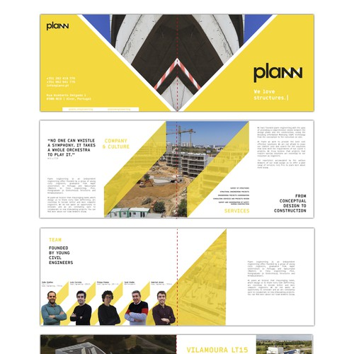 Design finalisti di Amanda Mafra