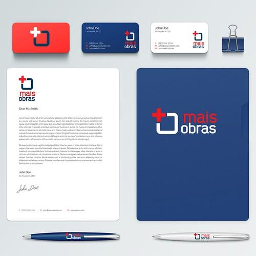 Diseño finalista de DanielFarvest