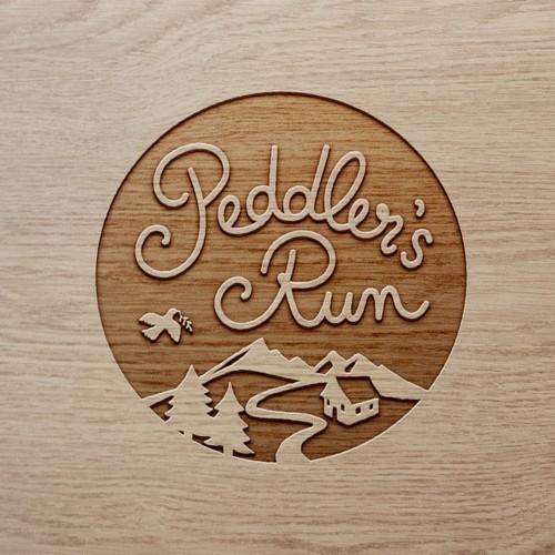 Runner-up design by Rebecca Reck Art