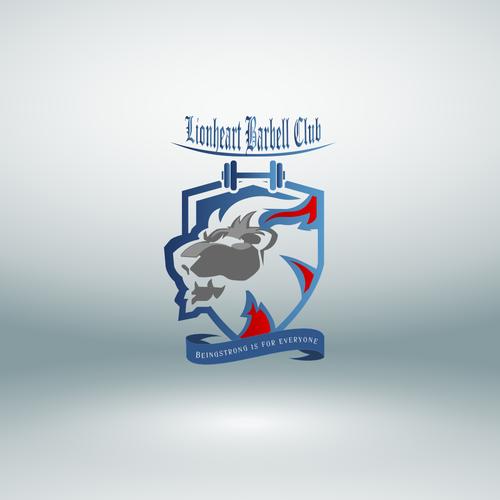 Runner-up design by 067801