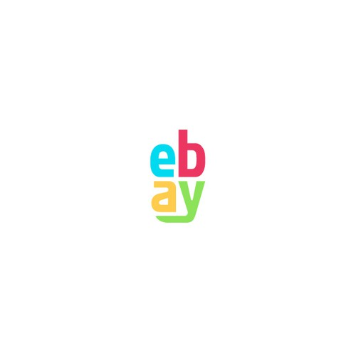 99designs community challenge: re-design eBay's lame new logo! Diseño de Shmart Studio