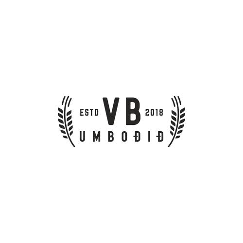 Runner-up design by rubiy