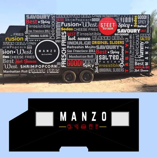 Diseño finalista de Mariandre