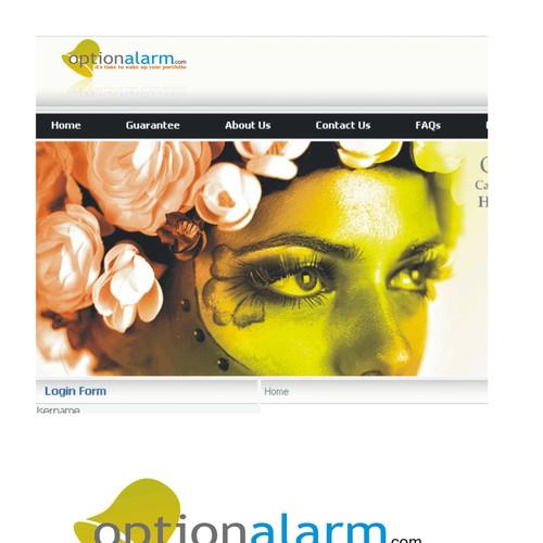 Ontwerp van finalist baridhakim