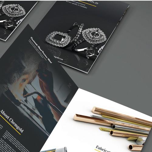 Diseño finalista de Ana Den