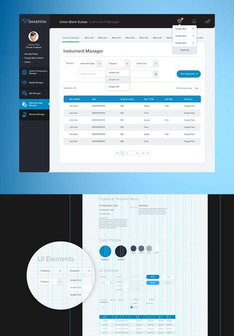 Winning design by Emmanuel®