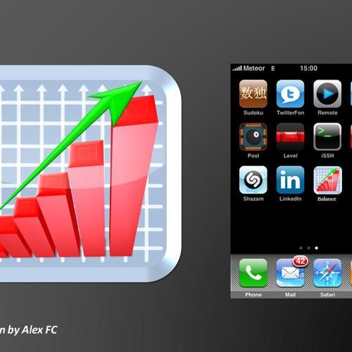 Diseño finalista de Alex FC