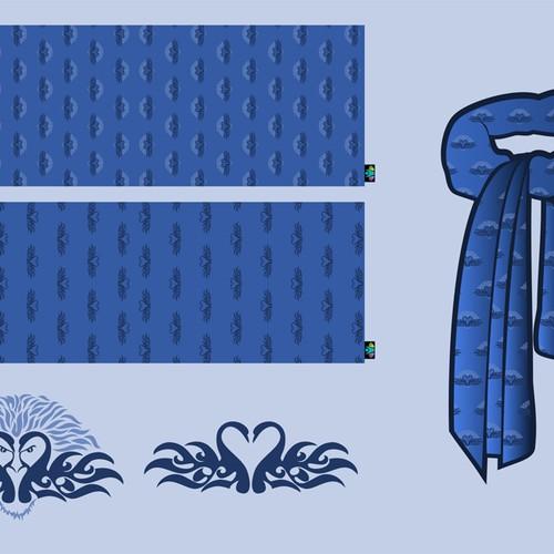 Zweitplatziertes Design von miftakeScratches