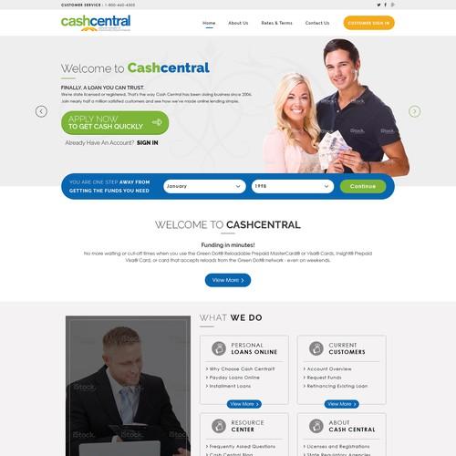 Design finalista por WebPlanex