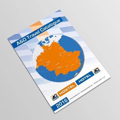 Runner-up design by YanaDob