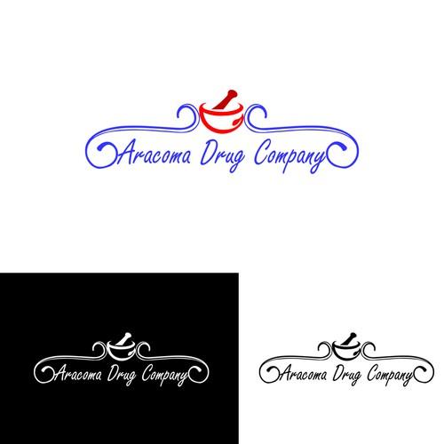 Runner-up design by aKayy