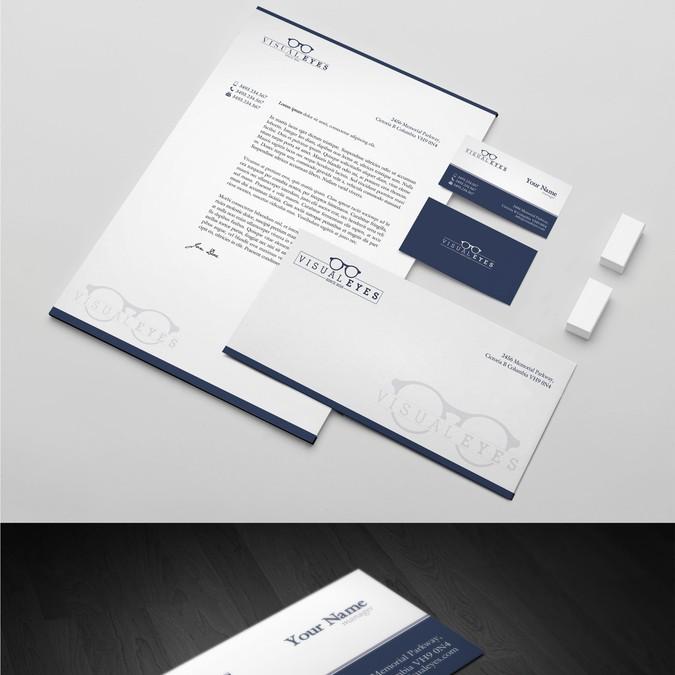 Design gagnant de DedovArt