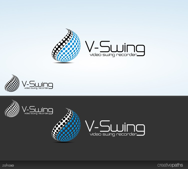 Winning design by Goografx