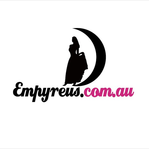 Runner-up design by Elyus