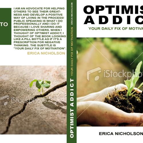 Book Cover Design Needed : Creative book cover design needed release your